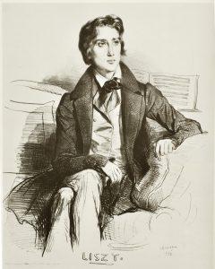 98 Liszt 1832