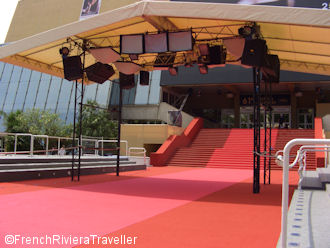 Cannes Festival Palace