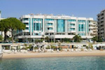 Hotel Palais Stephanie, Cannes
